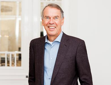 Team - Dr. Wolfgang Schröder - Bild